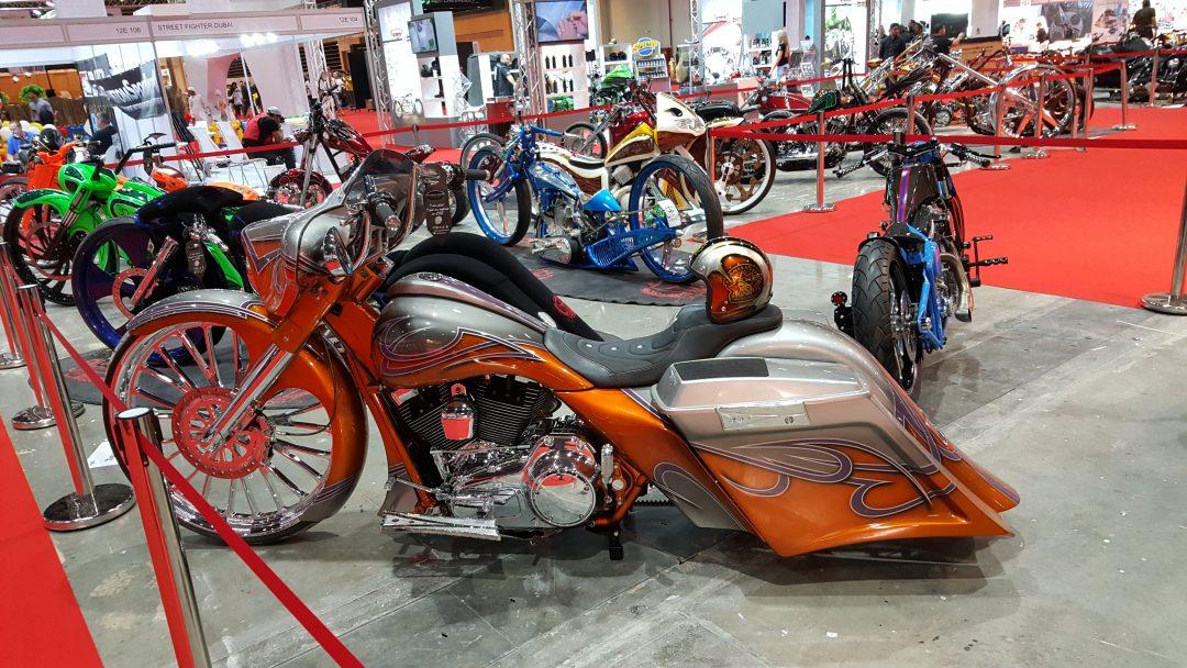 Award-Winning-Custom-Paint-Harley Davidson-Riders-Motorcycle-DNA